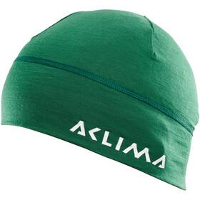 Aclima LightWool Hovedbeklædning, grøn